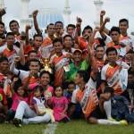 pasdec football club