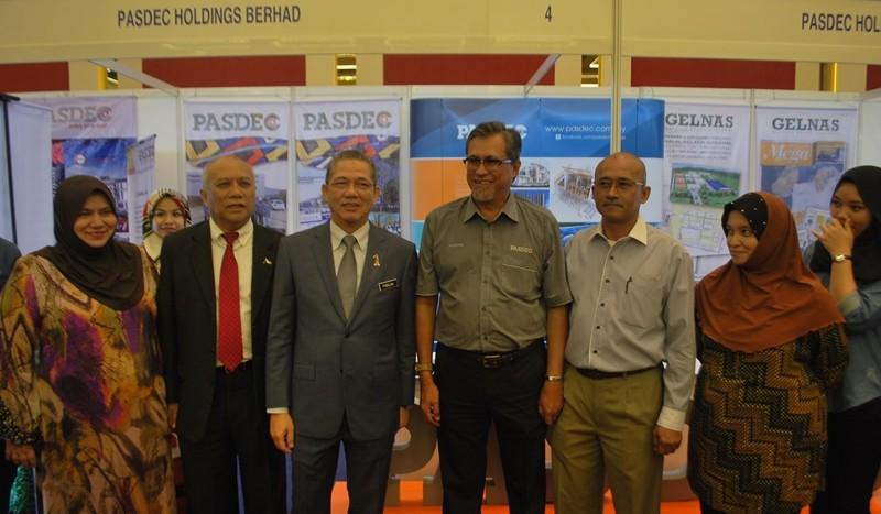 Corporate Event Participation